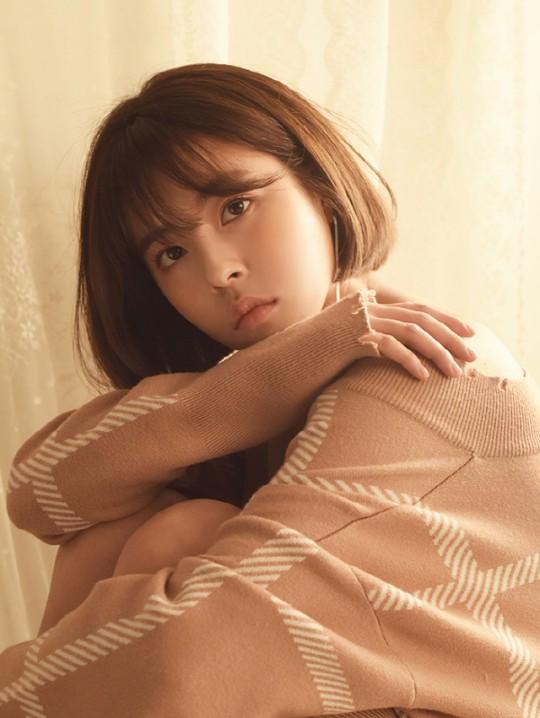 Actress Min Do Hee stars in upcoming drama 'Seasoning'