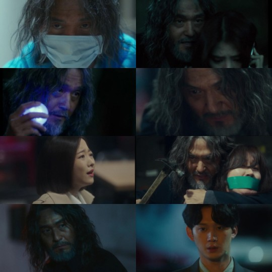 Review 'Abyss' Episode 6: Ahn Hyo Seop has just been relive, Park Bo Young is killed