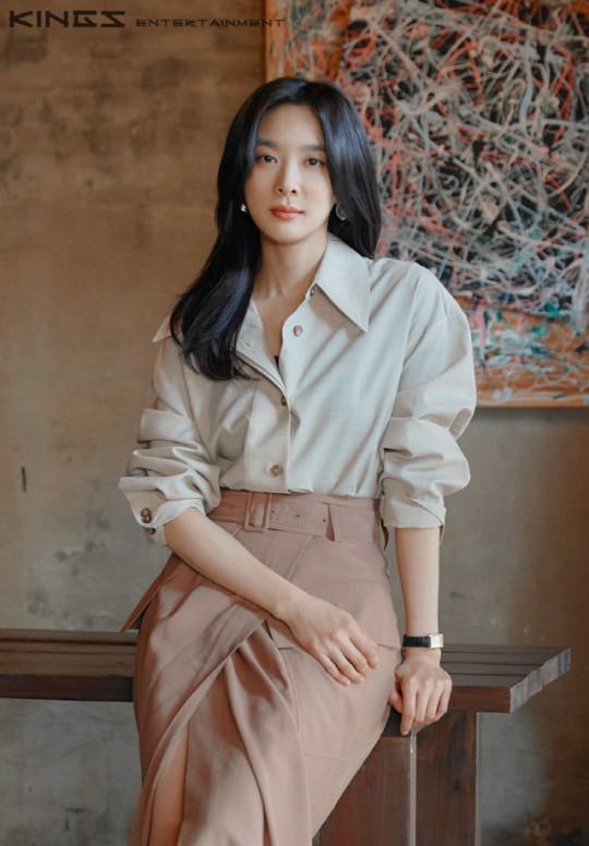 [K-Drama]: Lee Chung Ah confirmed starring upcoming drama 'VIP'