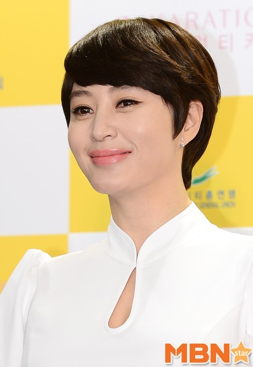 [K-Movie]: Actress Kim Hye Soo will be starring in the upcoming movie 'The Day I Died'