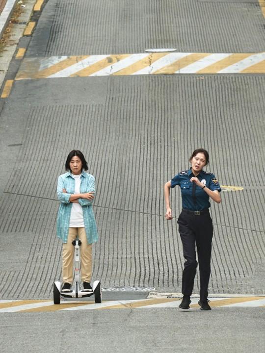 Girl Cops