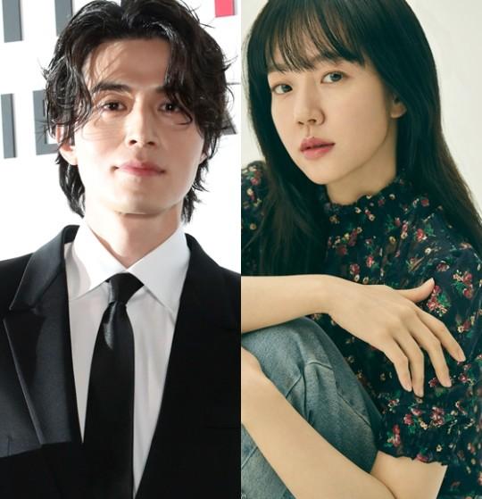 [단독] 이동욱, 11월 영화 촬영 돌입..임수정과 '싱글 인 서울' 확정 | 인스티즈