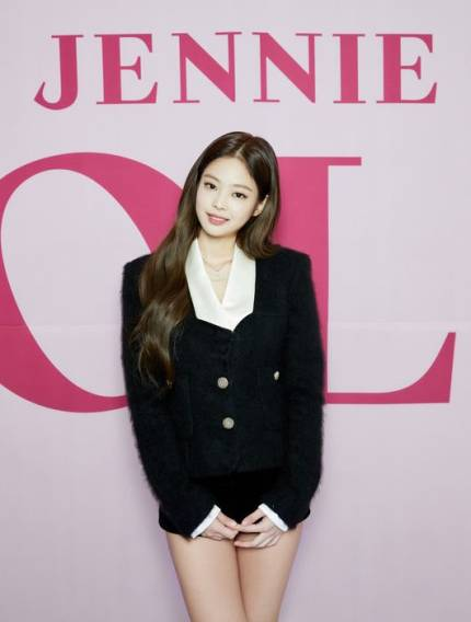YG LIFE | JENNIE, All-Kill in Music Charts·Music Broadcasts·MV