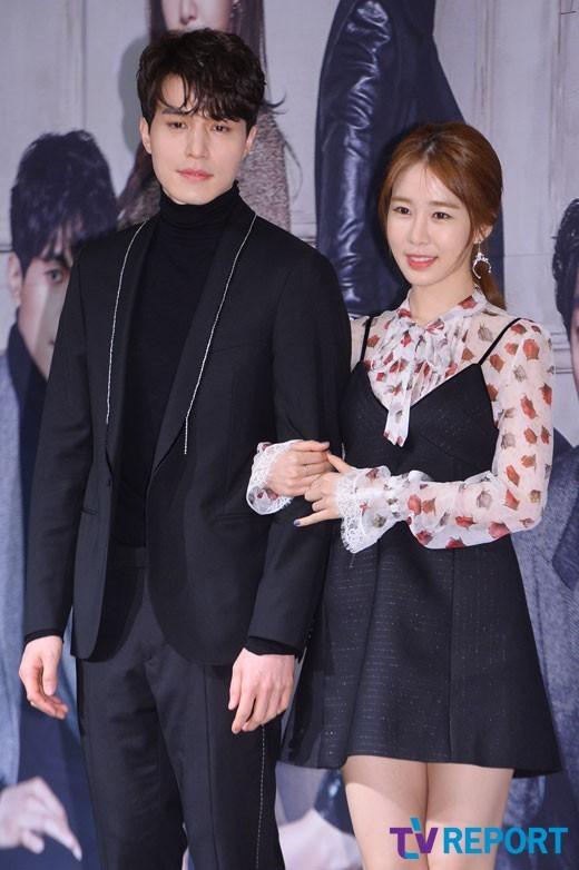 tvN's Upcoming Korean Drama Reach of Sincerity to Star Goblin Cast