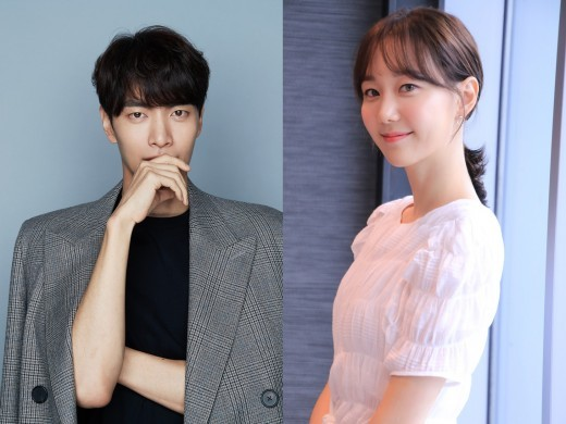 [K-Drama]: Lee Min Ki and Lee Yoo Young have been confirmed for the lead roles in the upcoming OCN