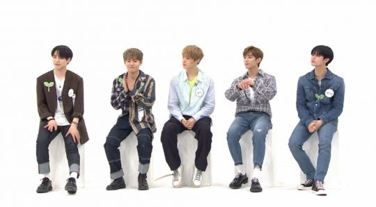 CIX reveals debut song, covers BTS's