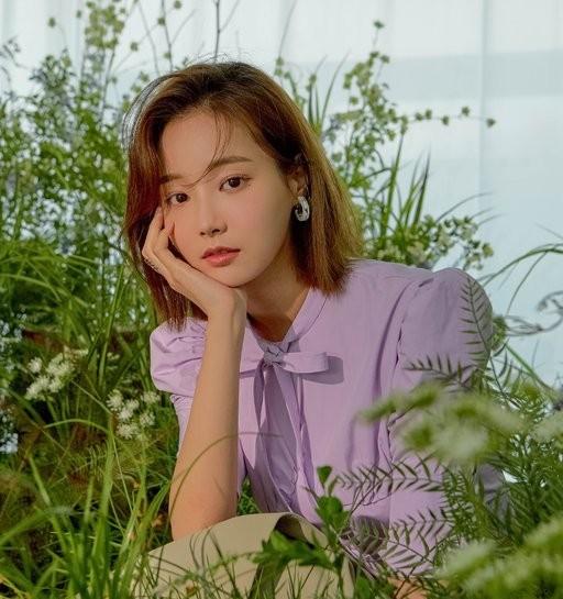 뜻깊은 행보…배우로 변신한 연우, 안산시 청소년과 대화 참여