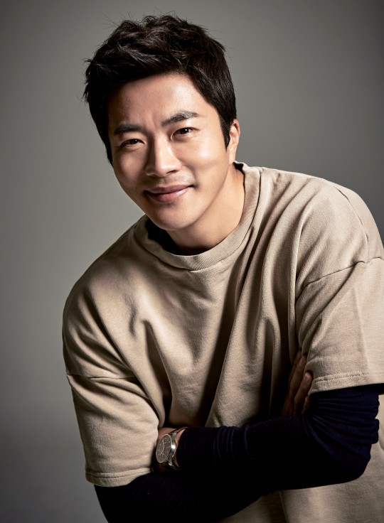 sang woo kwon handsome korean male actor