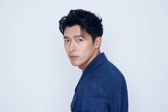 hyun bin handsome korean male actor