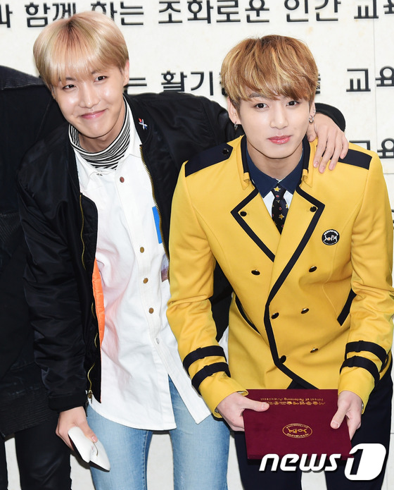 Images of Jimin Graduation From High School - #rock-cafe