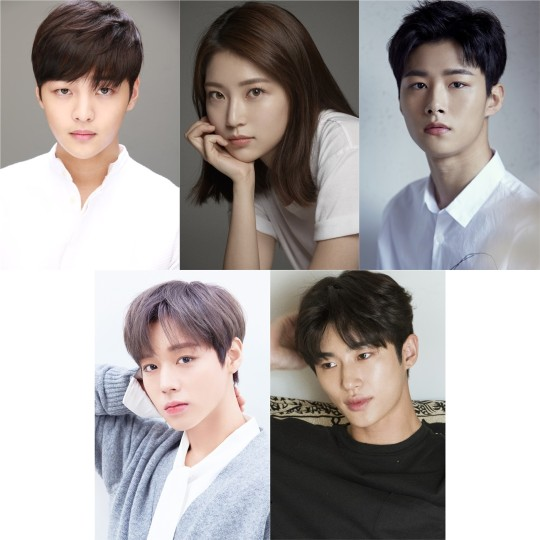 """Flower Crew: Joseon Marriage Agency"" revealed main actors have been confirmed."