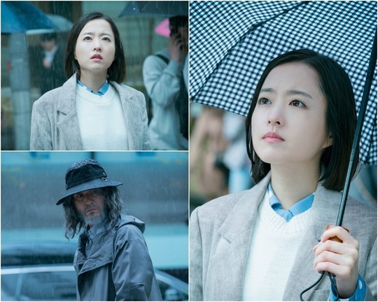 Review 'Abyss' Episode 5: Park Bo Young invites enemies to revive Ahn Hyo Seop