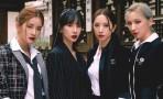 우주소녀 더 블랙, '마이 에티튜드'로 선뵐 유혹의 정석