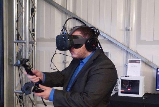[2016 IT총결산] 꽃피우기 시작한 VR과 AR