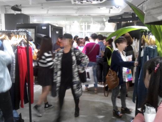 '인터넷쇼핑몰'의 진화 '백화점 브랜드 압도'